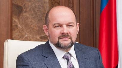 Игорь Орлов: «Желаю всем военным морякам крепкого здоровья, смелых решений, боевого задора и несокрушимого оптимизма!»