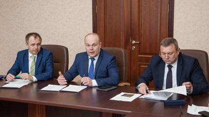Виктор Иконников: «Проект конгрессной программы чемпионата «Лесоруб XXI века» уже одобрен на федеральном уровне»