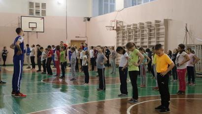 В архангельской школе №5 внедряется инклюзивное образование