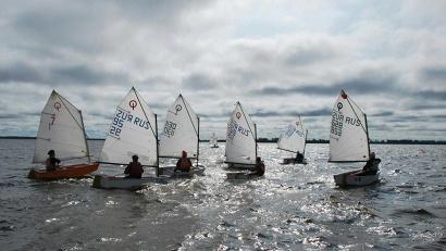 Фото: Федерация парусного спорта Архангельской области
