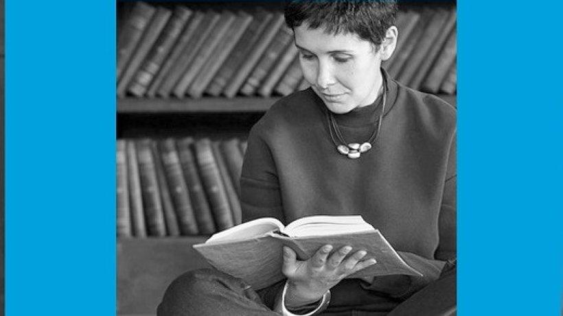 В праздничный день также состоится встреча с литературным критиком Галиной Юзефович