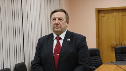 Александр Андреев: «Жалоб в течение дня голосования фактически не было»