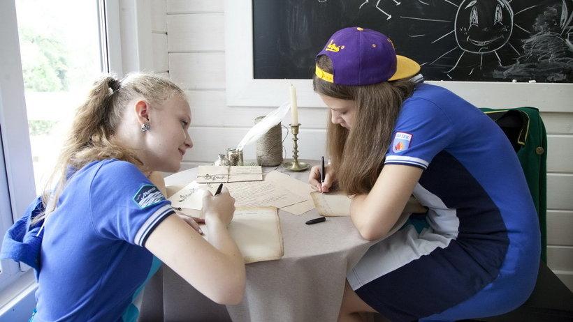 Для участия в конкурсе «Я хочу в Артек» принимаются письма, написанные от руки, отправленные в почтовом конверте заказным письмом с уведомлением.