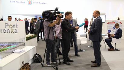 По мнению губернатора, одним из самых эффективных инструментов для привлечения инвестиций выступает Корпорация развития Архангельской области