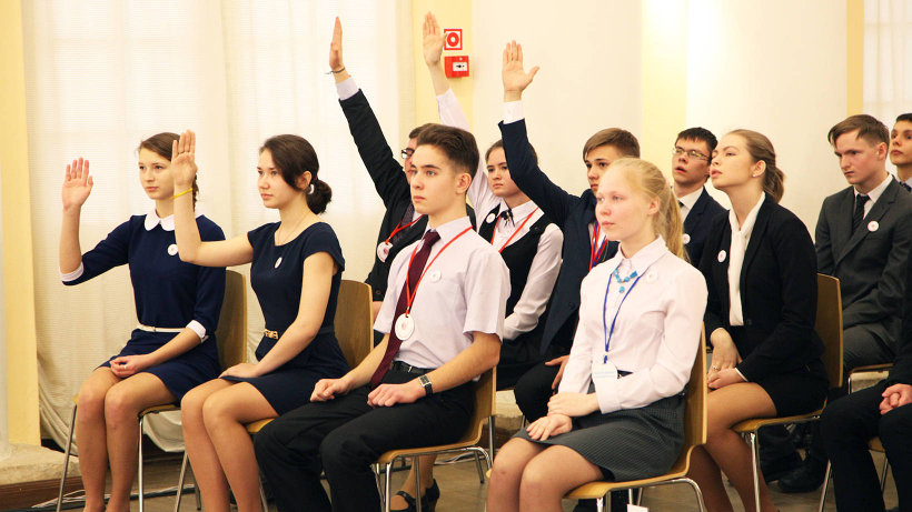27 школьников из 13 муниципальных образований Архангельской области прошли серьёзный предварительный отбор