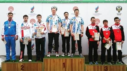 В копилке наших спортсменов – тринадцать медалей