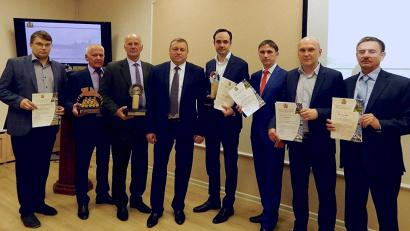 Победители и призёры регионального конкурса на лучшее предприятие лесного комплекса Поморья