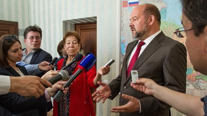 Губернатор: «Был принят ряд законопроектов, направленных на улучшение инвестиционной деятельности, на повышение качества жизни северян»