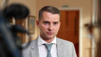 Ярослав Нилов: «Нужно ставить цели и достигать их, тогда всё получится»