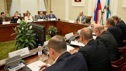 Заседание стало одним из ключевых событий Х Северного межнационального форума