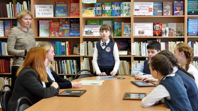 «Живая летопись» приглашает проявить свои способности учеников 6–11 классов
