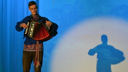 Арсений Синюшкин