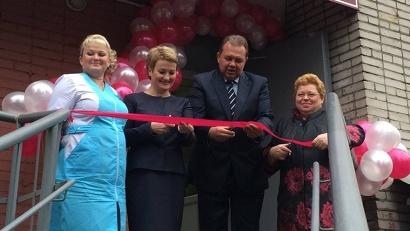 Торжественное открытие филиала состоялось 2 сентября