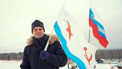 Северодвинец Константин Мошков: «Соревнований такого уровня мы ещё не видели»