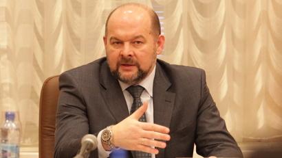 Игорь Орлов: «Предпринимательское сообщество не может оставаться в стороне, когда речь идёт о переводе экономики в новую реальность»
