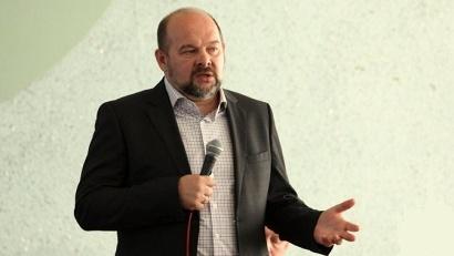 Игорь Орлов: «Реформа будет внедряться по мере завершения сроков полномочий органов власти конкретного муниципального образования»