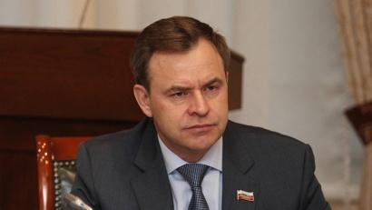 Спикер регионального парламента: «Наши решения должны быть направлены на увеличение доходной базы областного бюджета»