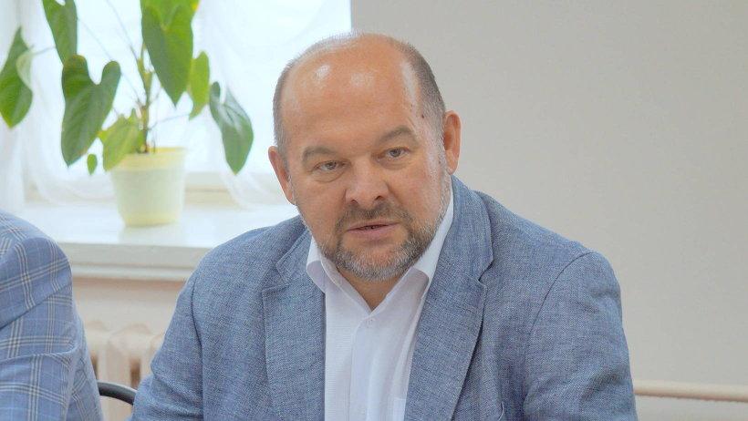 Игорь Орлов: «Деньги должны приходить не «сверху», а зарабатываться внутри территорий»
