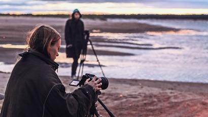 Кенозерье станет центром молодежного кинематографа