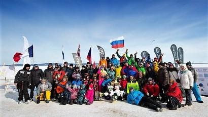 Сборная Архангельской области по праву считается одной из сильнейших в России