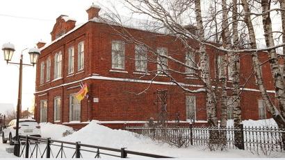 Вельский краеведческий музей имени В.Ф. Кулакова