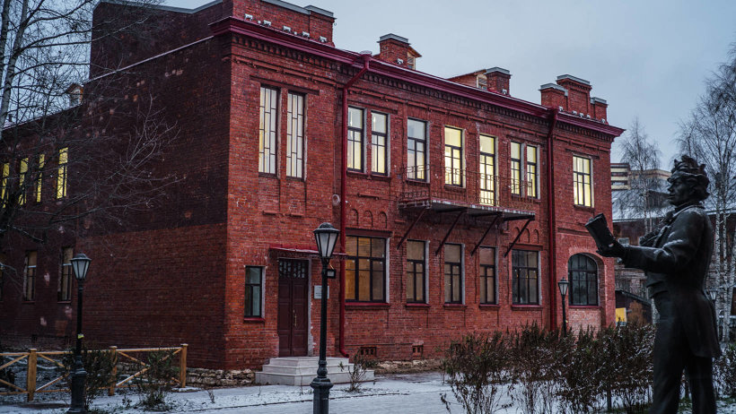 Исторически значимый объект для области был восстановлен, отреставрирован и введен в эксплуатацию без привлечения бюджетных средств