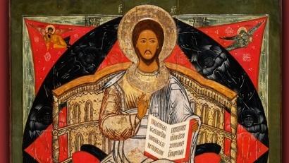 Новая выставка продолжает череду проектов, посвященных христианской культуре Русского Севера