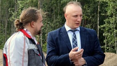 Андрей Шестаков: «Лыжероллерная трасса в Малых Карелах по качеству не уступит «Малиновке»