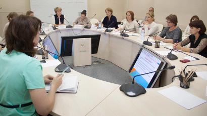 Специальная дискуссионная площадка для предпринимателей, занимающихся социально-ответственным бизнесом, появилась в 2016 году
