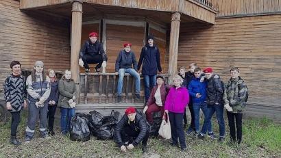 Фото: пресс-служба администрации МО «Северодвинск»