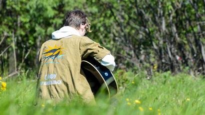 Фото: ГАУ «Штаб молодежных трудовых отрядов Архангельской области»