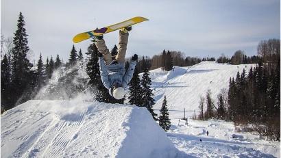 Одна из целей проведения Дня зимних видов спорта –привлечение к занятиям физической культурой и спортом как можно большего числа людей