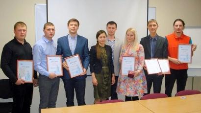 Помощь победителям конкурса в реализации их проектов окажут эксперты