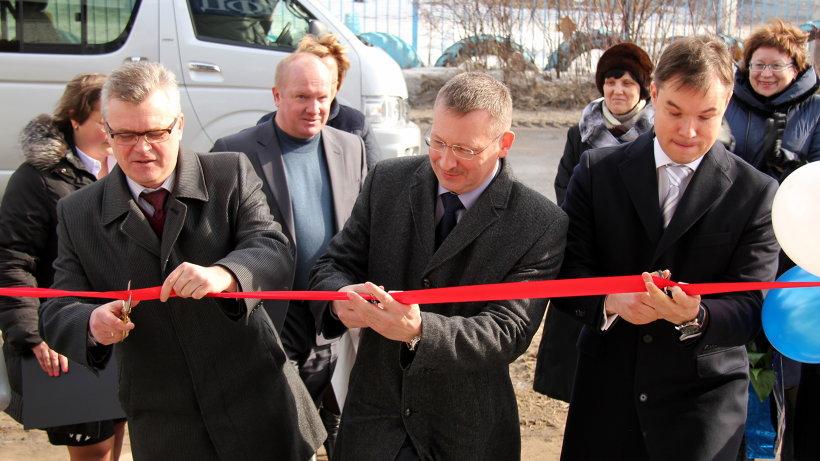 МФЦ в Холмогорах – третий в области после архангельского и новодвинского центров