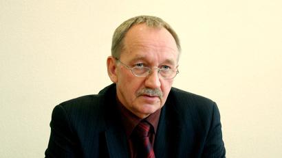 Сергей Эммануилов: «Во главе муниципального образования, во главе исполнительной власти должен быть профессиональный управленец»