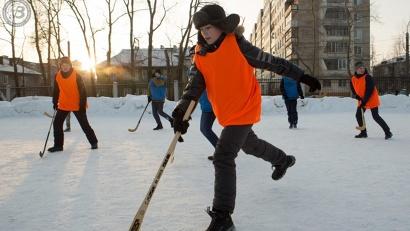 День снега – прекрасная возможность приобщить северян, прежде всего молодежь и детей, к занятиям зимними видами спорта