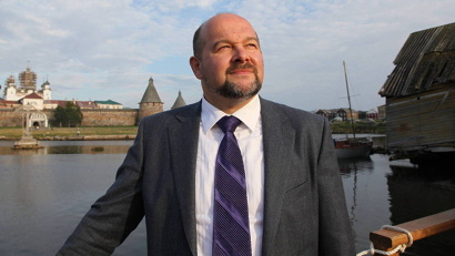 Игорь Орлов: «Пусть сердца наполняет гордость за свою страну и своих соотечественников!»