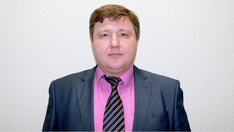 2 апреля Алексей Яценко приступил к работе в новой должности