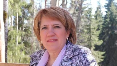 Валентина Рудкина: «Назрела необходимость разделения представительских и исполнительских функций»