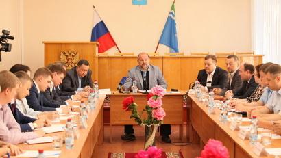 Игорь Орлов: «Встречи с общественностью позволяют власти разъяснить людям свою позицию»