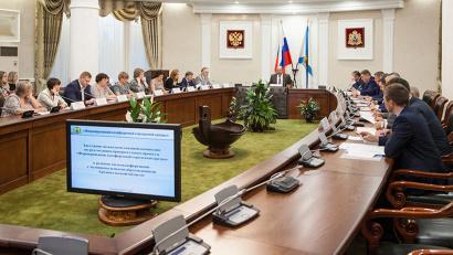 В 2017 году Поморье получило 234 миллиона рублей на благоустройство городской среды
