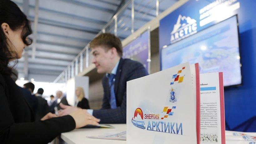 V Международный арктический форум «Арктика – территория диалога» пройдет в Санкт-Петербурге 9 и 10 апреля. Фото: Фонд Росконгресс