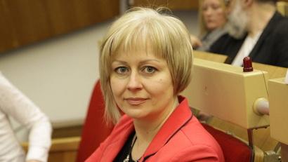 По словам Светланы Дейнеко пассажиропоток между Котласом и Санкт-Петербургом остается стабильно высоким и прямое авиационное сообщение решило бы проблемы жителей района