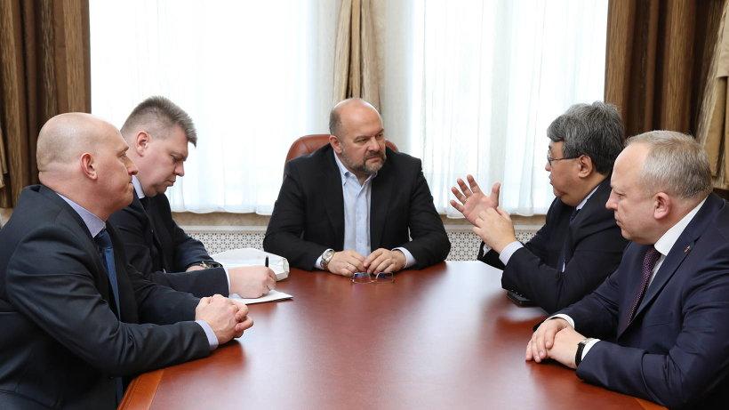 Фото: пресс-служба Губернатора и Правительства Архангельской области/П. Кононов