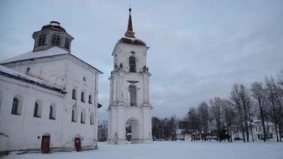 Каргополь готовится к 100-летию историко-архитектурного музея