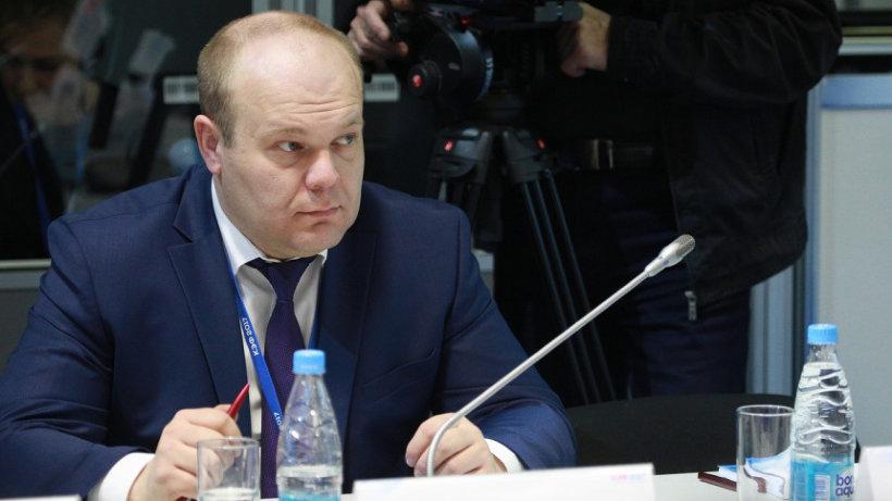 На Красноярском экономическом форуме Виктор Иконников поделился с коллегами опытом Поморья по разработке схемы обращения с отходами