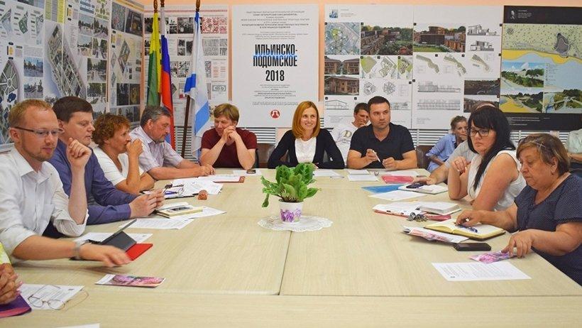 Встречи с бизнесменами в районах проходят под председательством глав местных администраций