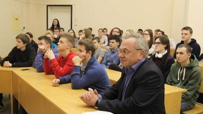 Дискуссионные клубы проекта «Диалог на равных» начали работать в Архангельске