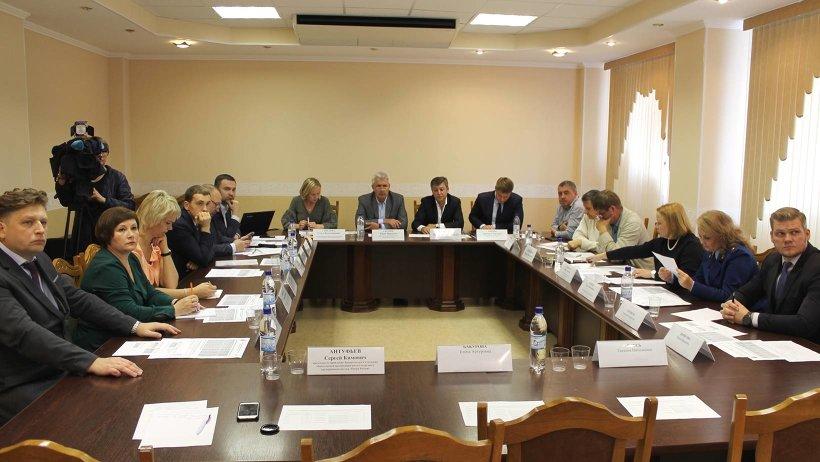 Фото: пресс-служба уполномоченного при Губернаторе Архангельской области по защите прав предпринимателей