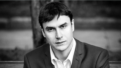 Сергей Шаргунов: «Для премии важны не только произведения о деревне или стране, но название «Чистая книга» обязывает»